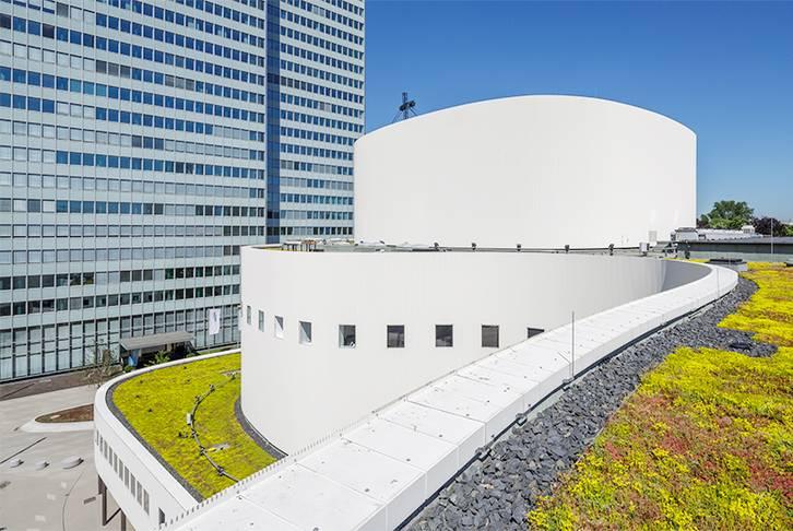 Düsseldorfer Schauspielhaus, 2021