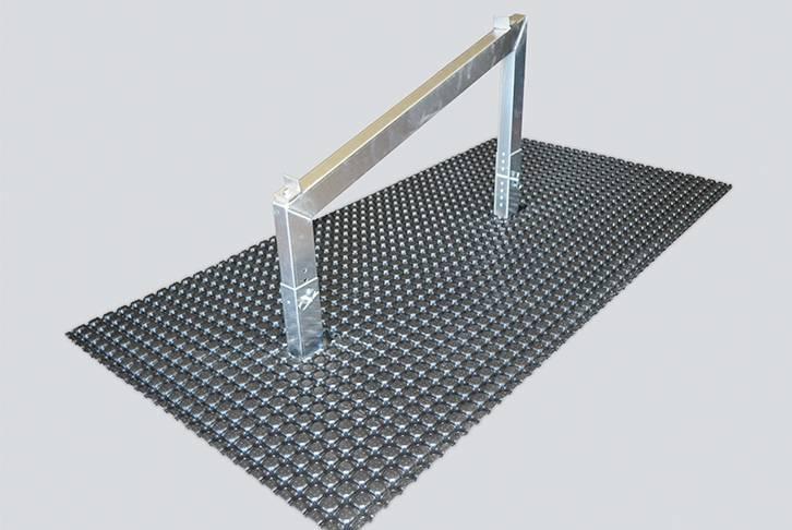 OPTIGRÜN-Solar FKD, 3. Generation 2020