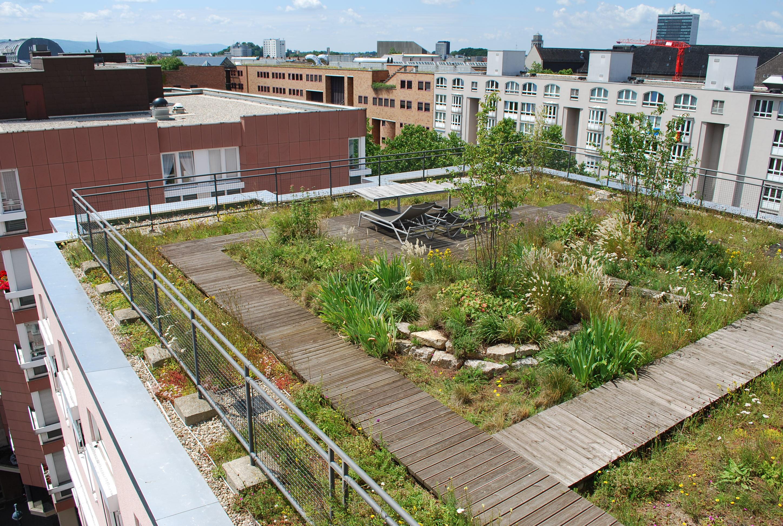 Referenzobjekt Umweltamt Karlsruhe